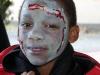 zombie-face-paint