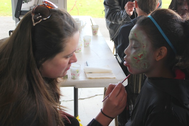 ulstercorps_face-painting