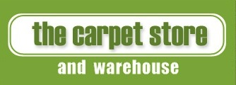 carpet store logo