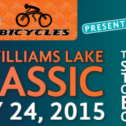 Williams Lake Classic + Youth  Races 2015